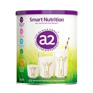 A2 儿童成长营养奶粉750g 4-12岁