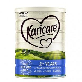 Karicare 可瑞康 牛奶粉 4段 900g