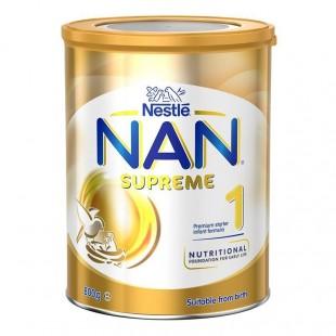 NAN Superme 雀巢超级能恩适度水解奶粉1段 800g